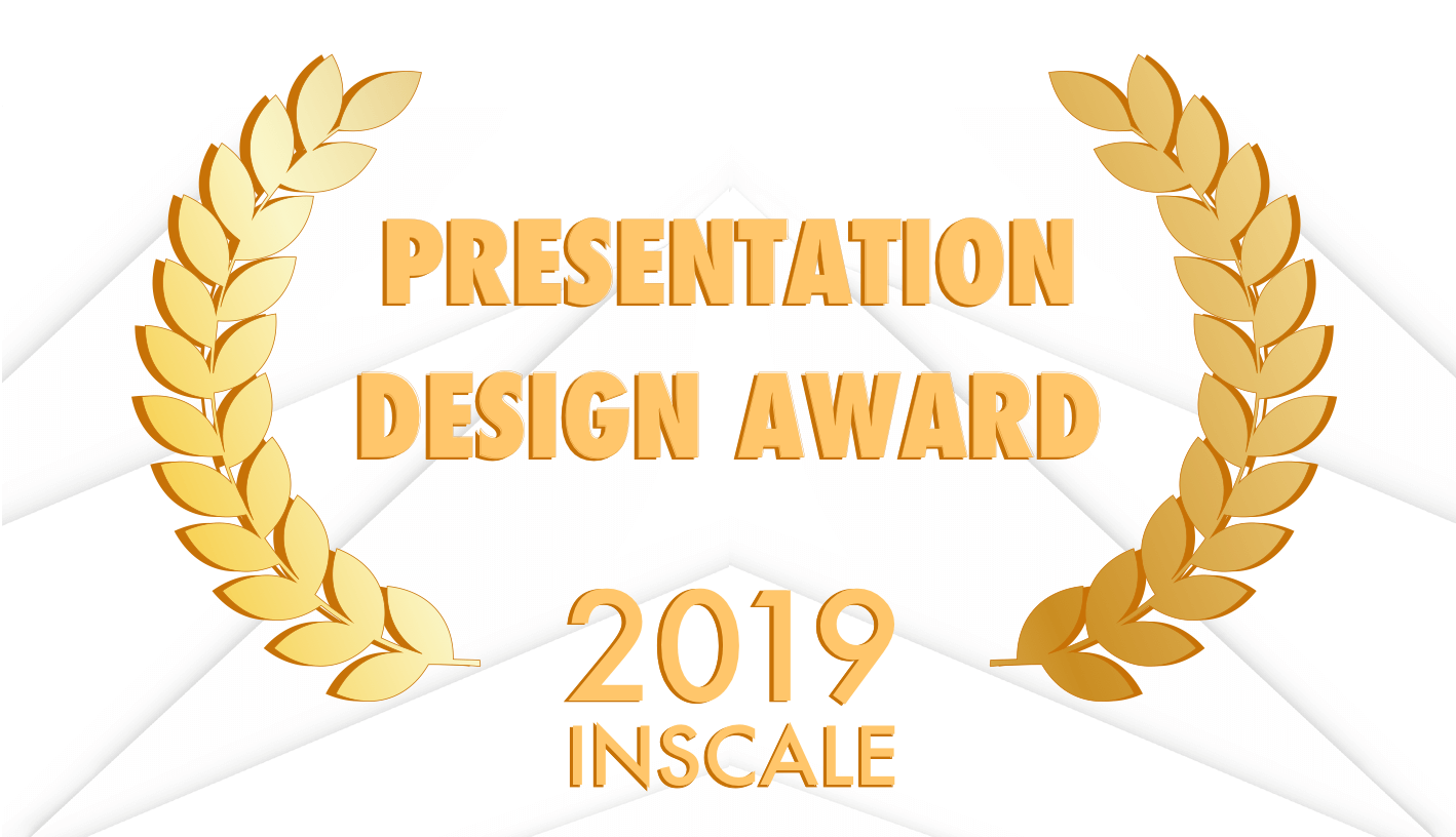 Presentation Design Award