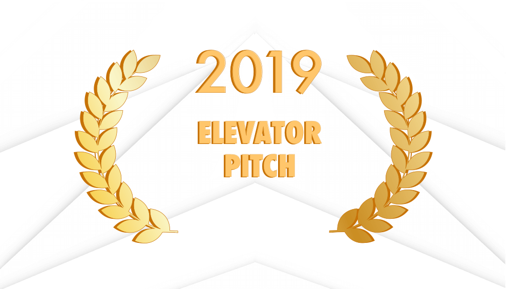 Elevator Pitch Award