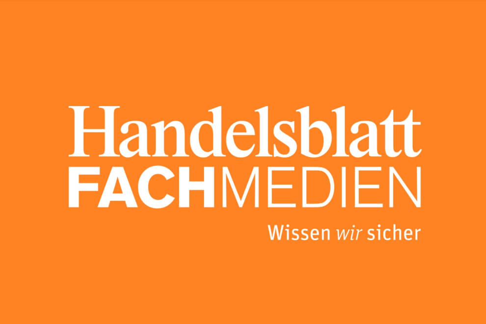 Handelsblatt Messevideo