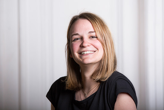 Kristin Jänig