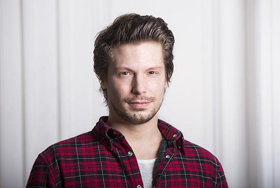 Tobias Villmeter